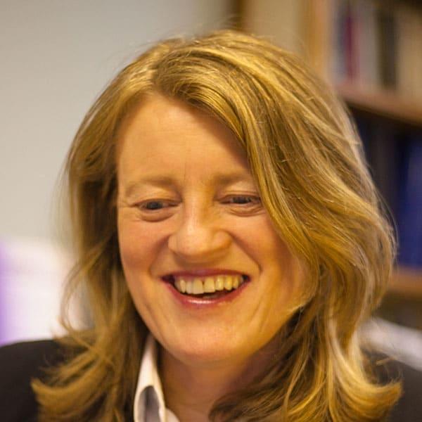 Helen Margetts
